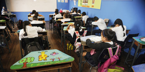 249 centros educativos afectados por Nate aún permanecen cerrados