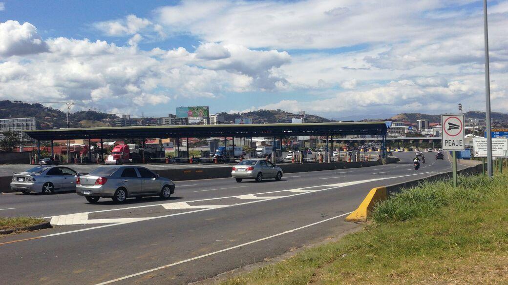 ¡Más aumentos! Julio inicia con incremento en peajes de la Ruta 27.
