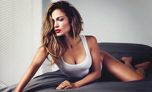 (+FOTOS) Jennifer López enciende las redes con ajustado outfit