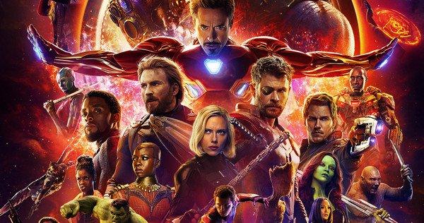 (+VIDEO) Nuevo trailer Avenger enloquece las redes
