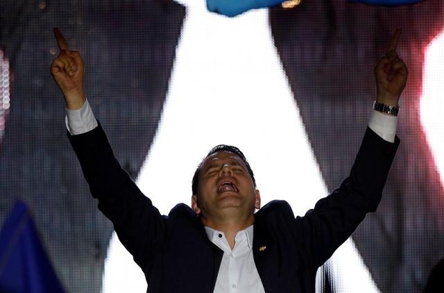 (+VIDEO) Debates yequipo de trabajollevaron a Fabricio Alvarado a su derrota