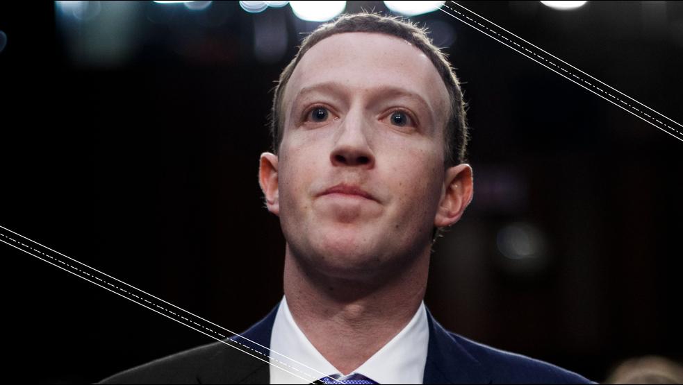 (+VIDEO) El congreso que transformó a Mark Zuckerberg