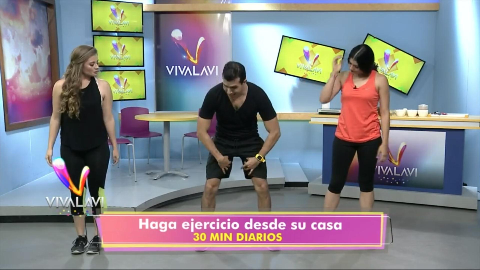 Aprenda a hacer ejercicios