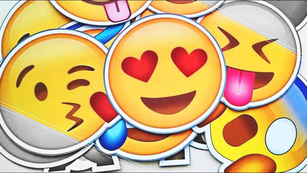 (+VIDEO) En el día del 'Emoji', este es el top 10 de los más usados