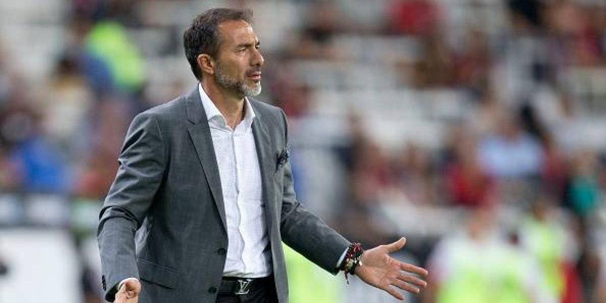 Gustavo Matosas podría convertirse en seleccionador nacional
