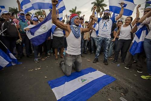 Ortega le dice a Costa Rica que no se meta en sus asuntos
