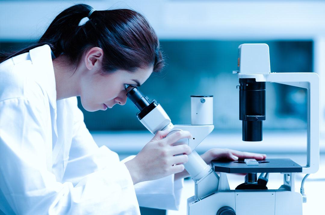 Eliminan virus de VIH mediante trasplantes de células madres
