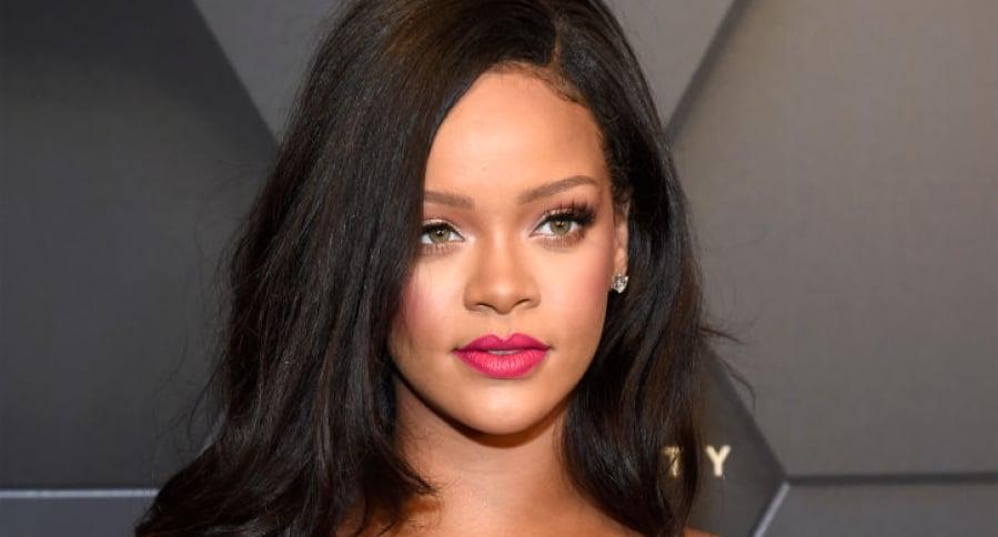 Rihanna rechaza participación en el Super Bowl