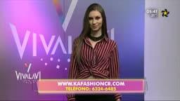(+VIDEO) ¿Cómo lucir vestimenta con rayas?