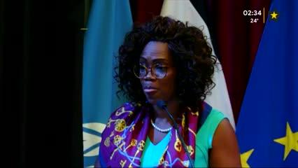 (+VIDEO) Epsy Campbell rompe el silencio sobre supuestos nombramientos irregulares