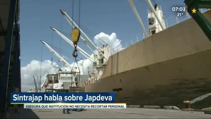 (+VIDEO) Trabajadores de Japdeva hablan sobre recorte de personal