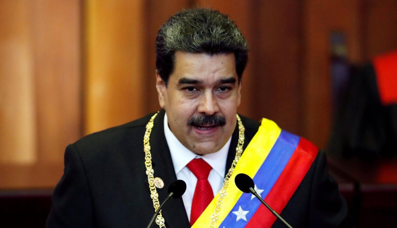 Maduro iba a irse deVenezuela, pero Rusia lo convenció de quedarse