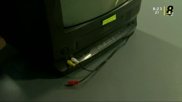 (+VIDEO) ¿Debe cambiar el televisor con el apagón analógico?