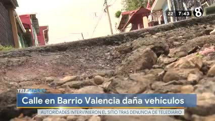 Barrio valencia