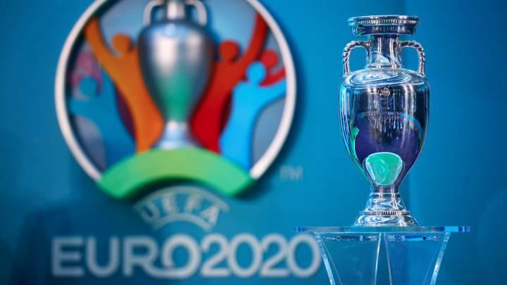 Eurocopa se jugará hasta el 2021 debido al Covid-19