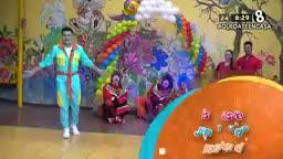 ¡Gran estreno! #Jappy y su mundo de diversión