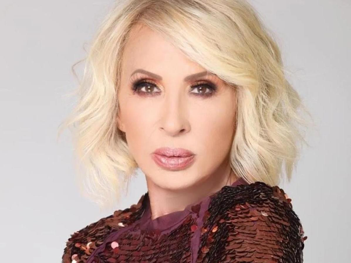 Laura Bozzo es una de las conductoras más polémicas del mundo del espectáculo. | Instagram @LauraBozzoof