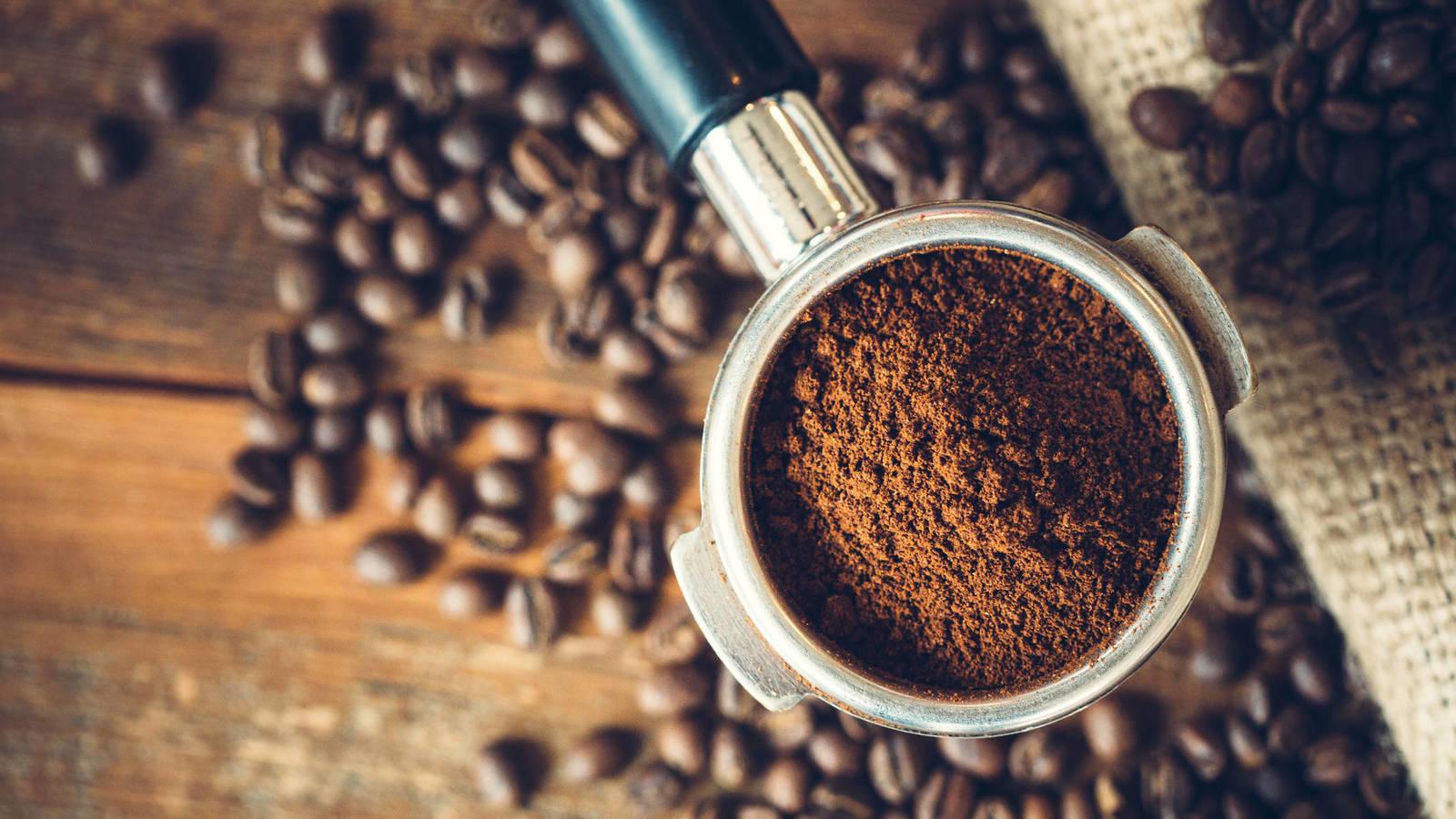 El café instantáneo está hecho de café real. | ESPECIAL