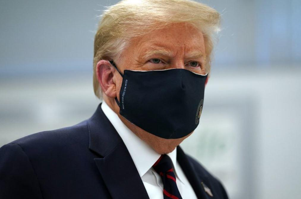 Casa Blanca reconoce que el estado de salud de Trump era peor de lo revelado