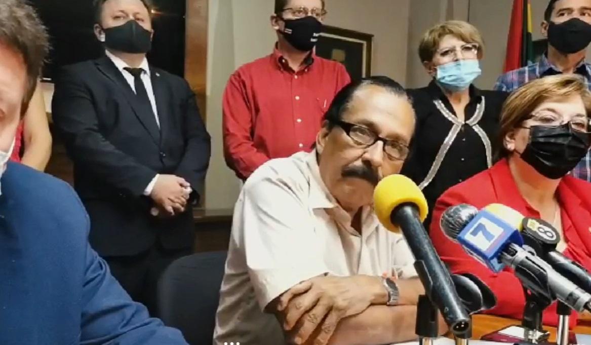 Foto: Captura / Rescate Nacional