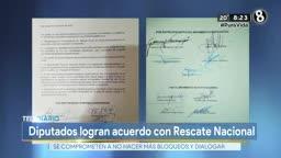 Célimo Guido asegura que durante reuniones con el gobierno pidenapagar celulares