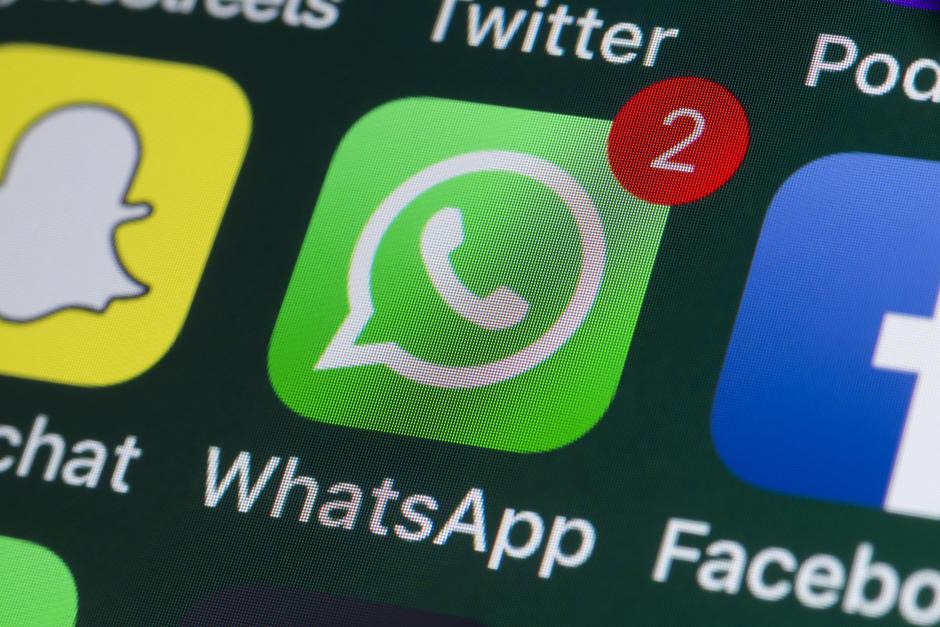Whatsapp seguirá actualizando sus funciones de privacidad. (Foto: Reuters)