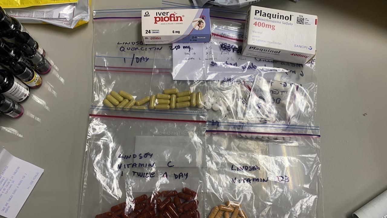 Ministerio de Salud decomisa más de 10 mil productos ilegales