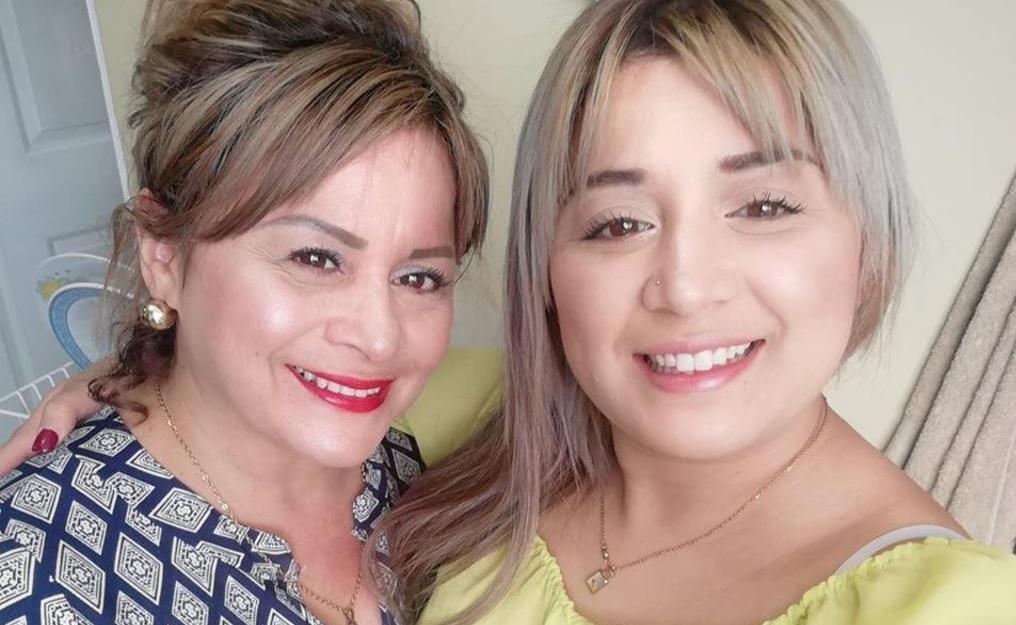 Este viernesse cumplió un año de la denuncia por desaparición de la joven Luany Valeria Salazar.