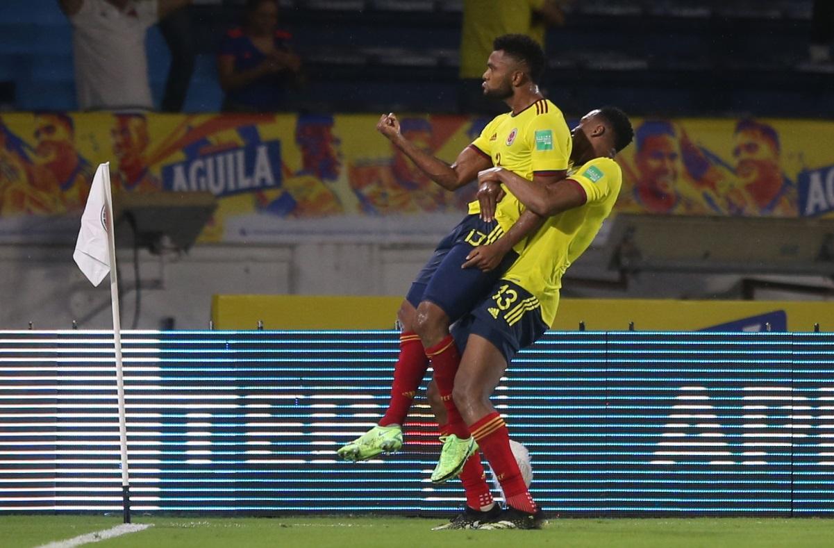 Dos miembros de la delegación colombiana a la Copa América dieron positivo por COVID-19. (Foto: Reuters).