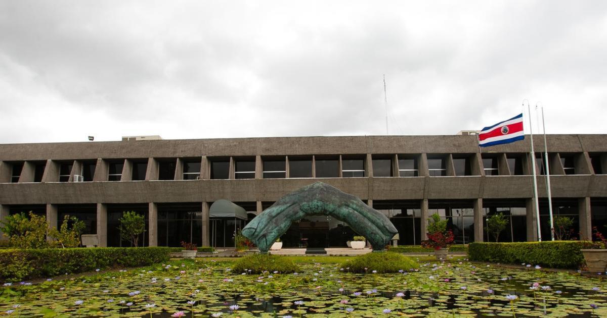 Allanamientos en Casa Presidencial, MOPT y CONAVI: Esperan detener a 33 personas