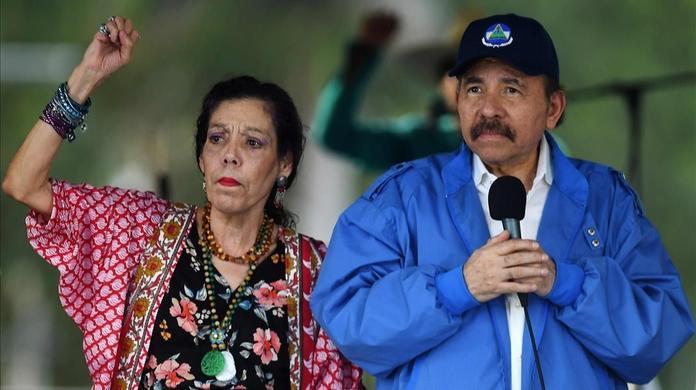 """Rosario Murillo sobre Costa Rica: """"el que tiene techo de vidrio no tira piedras"""""""
