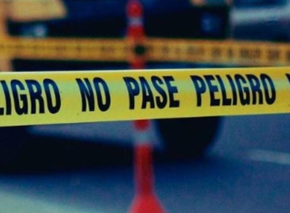 Según Cruz Roja, uno resultó herido de bala en el tórax y otro en el área abdominal.