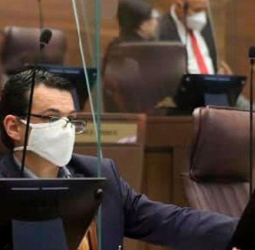 """Comisión """"especial"""" en el Congreso investigará corrupción en Conavi"""
