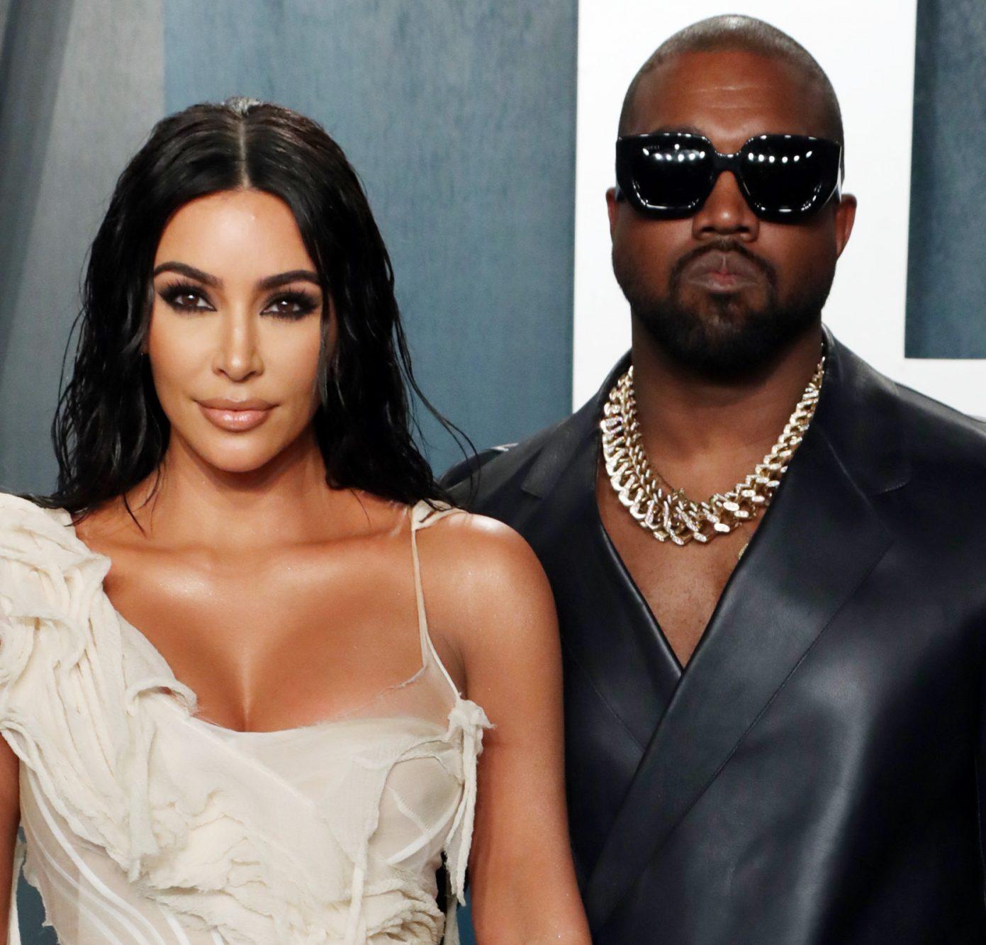 """Kim Kardashian: """"Lo mío conKanyefue un fracaso"""" (Foto: AP)"""