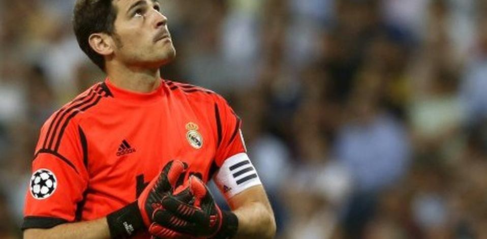Cumpleaños Iker Casillas: ¿Fue mejor portero que Keylor Navas?