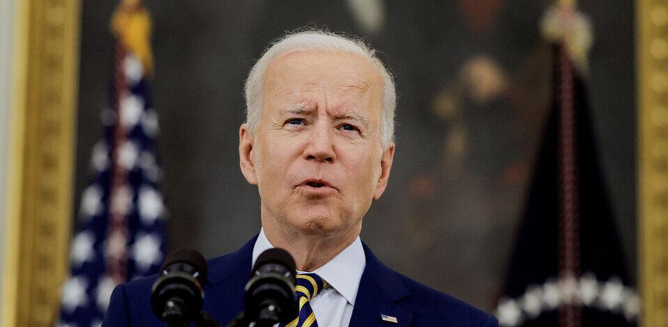 Biden ve necesario hacer frente a problemas creados por grandes tecnológicas