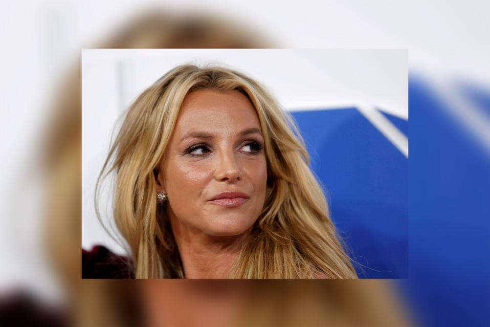 Britney seguirá luchando por su libertad. (Foto Reuters)