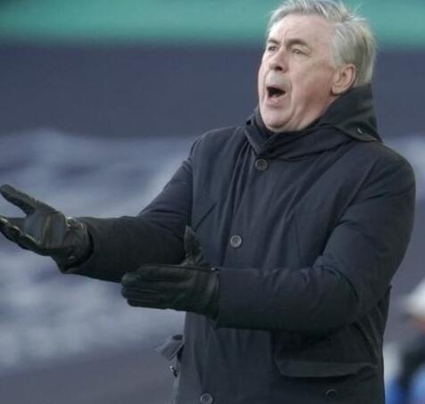 Carlo Ancelotti regresa a dirigir al Real Madrid
