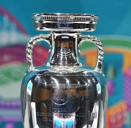 Eurocopa 2020 en fase de octavos de final