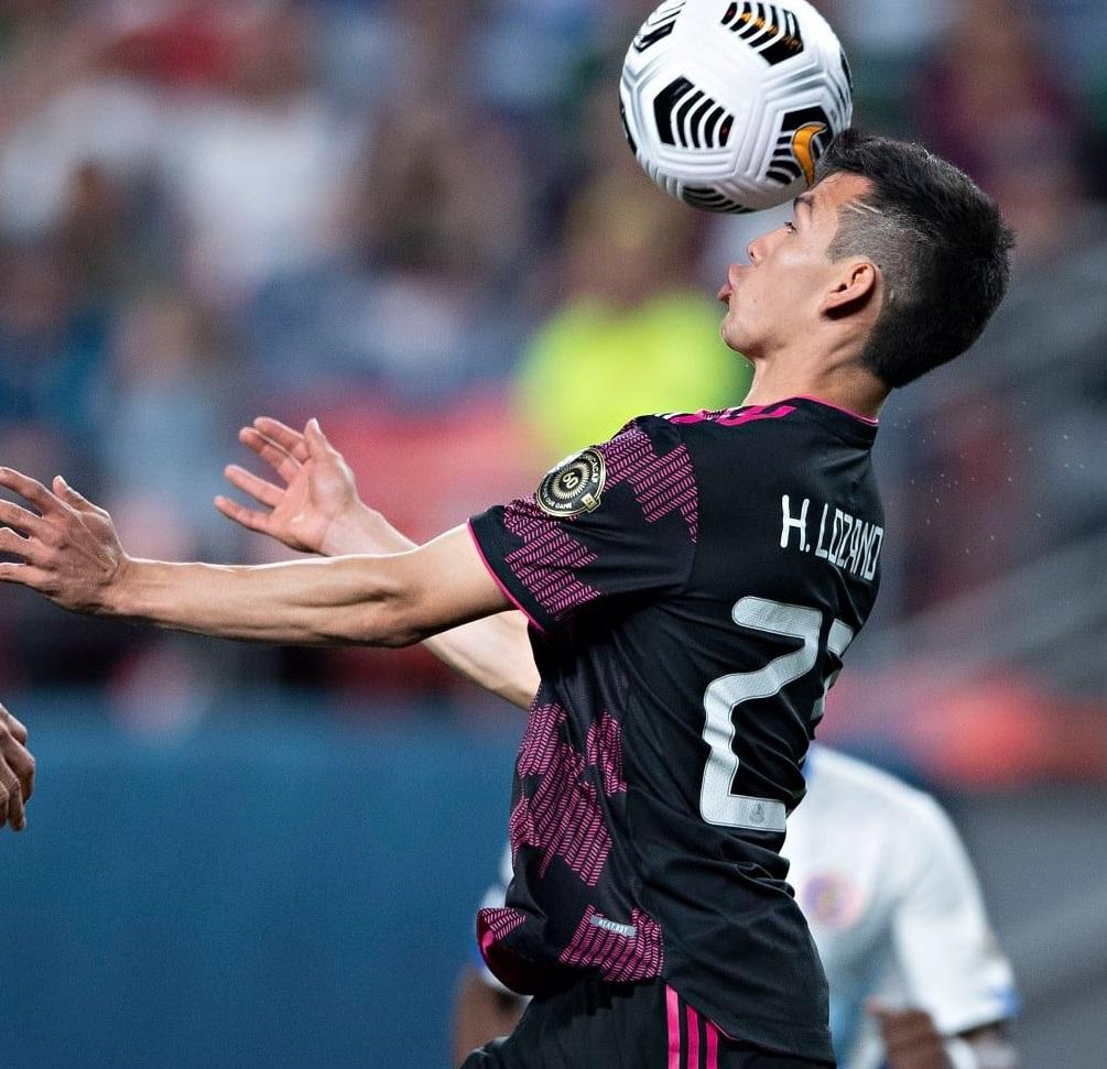 Costa Rica se midió ante México en un partido donde se evidenció un equipo más atinado, con una defensa más plantada, pero sin goles.