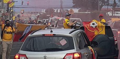 Heredianos se lanzan a la calle: Inician celebración de suCentenario