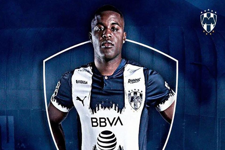 Rayados de Monterrey oficializa la llegada de Joel Campbell