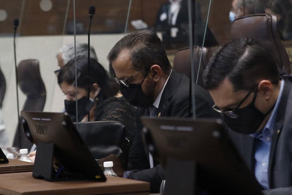 Amenazan a diputados a través del correo de la Asamblea Legislativa. (Foto: Asamblea Legislativa)