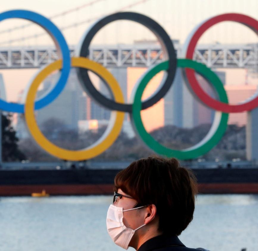 Juegos Olímpicos serían reprogramados debido al covid-19