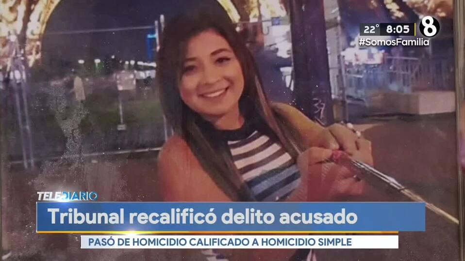 Noticias Telediario, con Douglas Sánchez 12 de julio de 2021