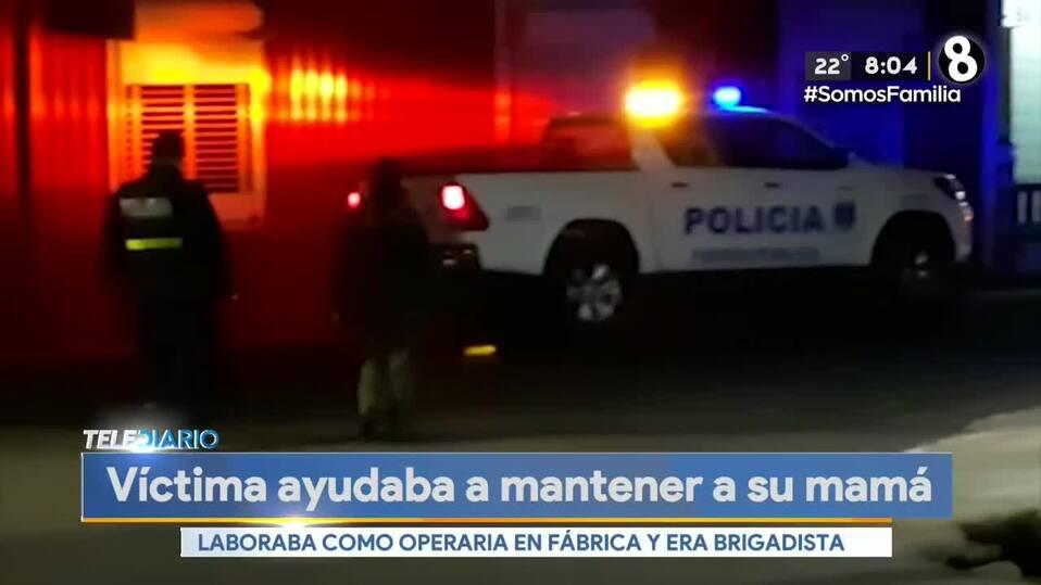 Noticias Telediario, con Douglas Sánchez 13 de julio de 2021