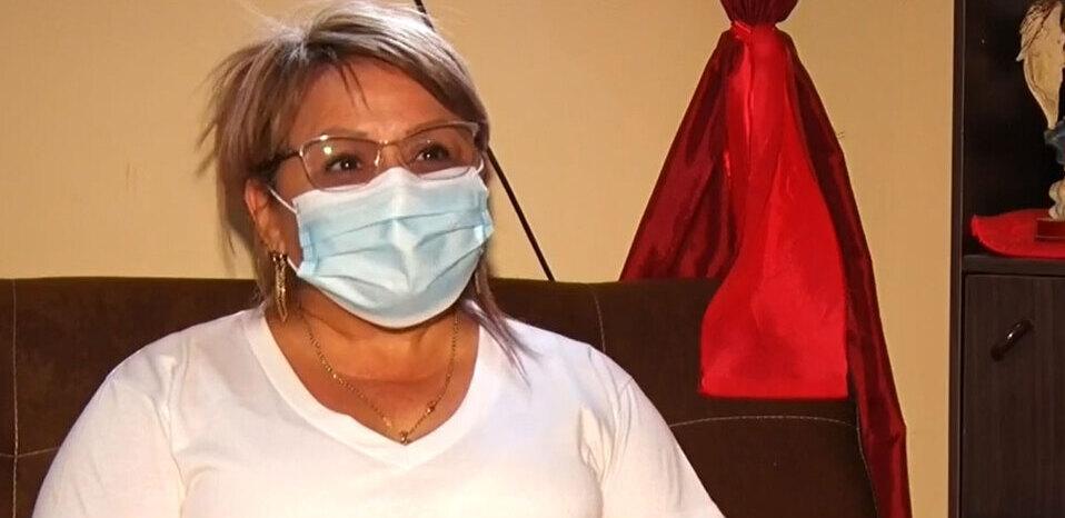 Padres de Luany Salazar decepcionados por condena al asesino de su hija