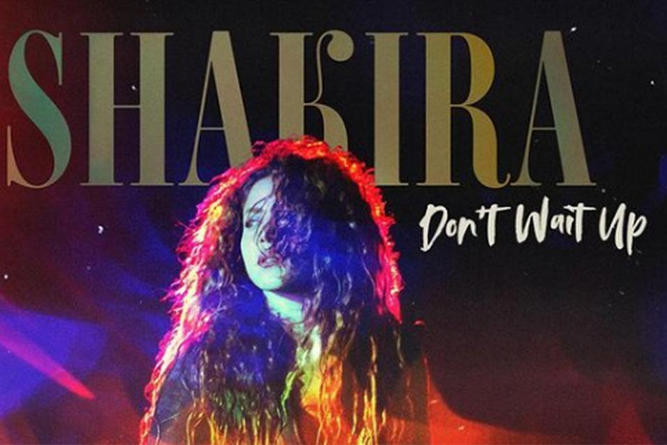 Shakira lanzó su nueva canción. (Foto: instagram @shakira)