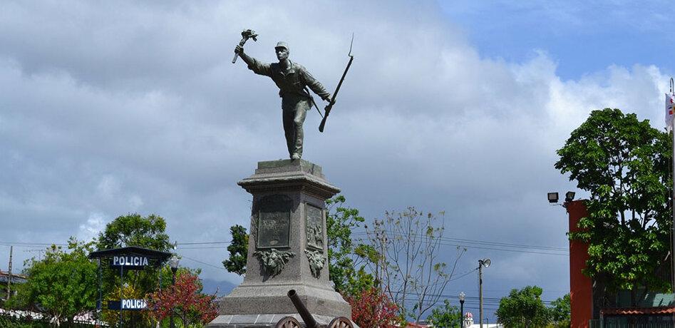 Foto: Mi Costa Rica de antaño