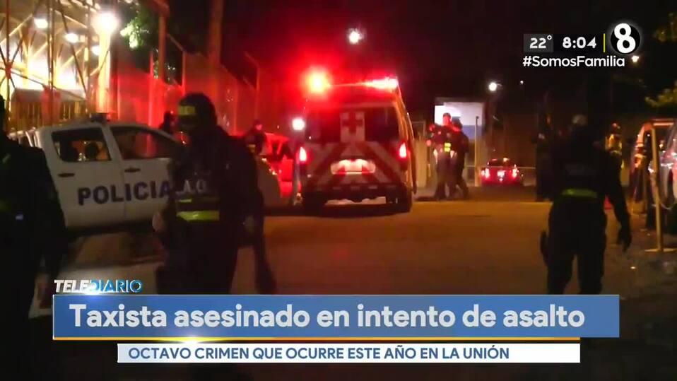 Noticias Telediario, con Douglas Sánchez 21 de julio de 2021